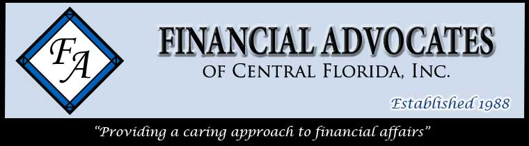 Financial Advocates of Central Florida